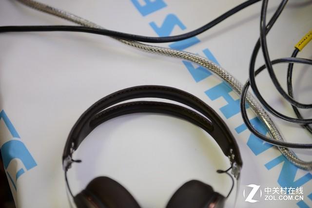 森海塞尔momentum二代耳机